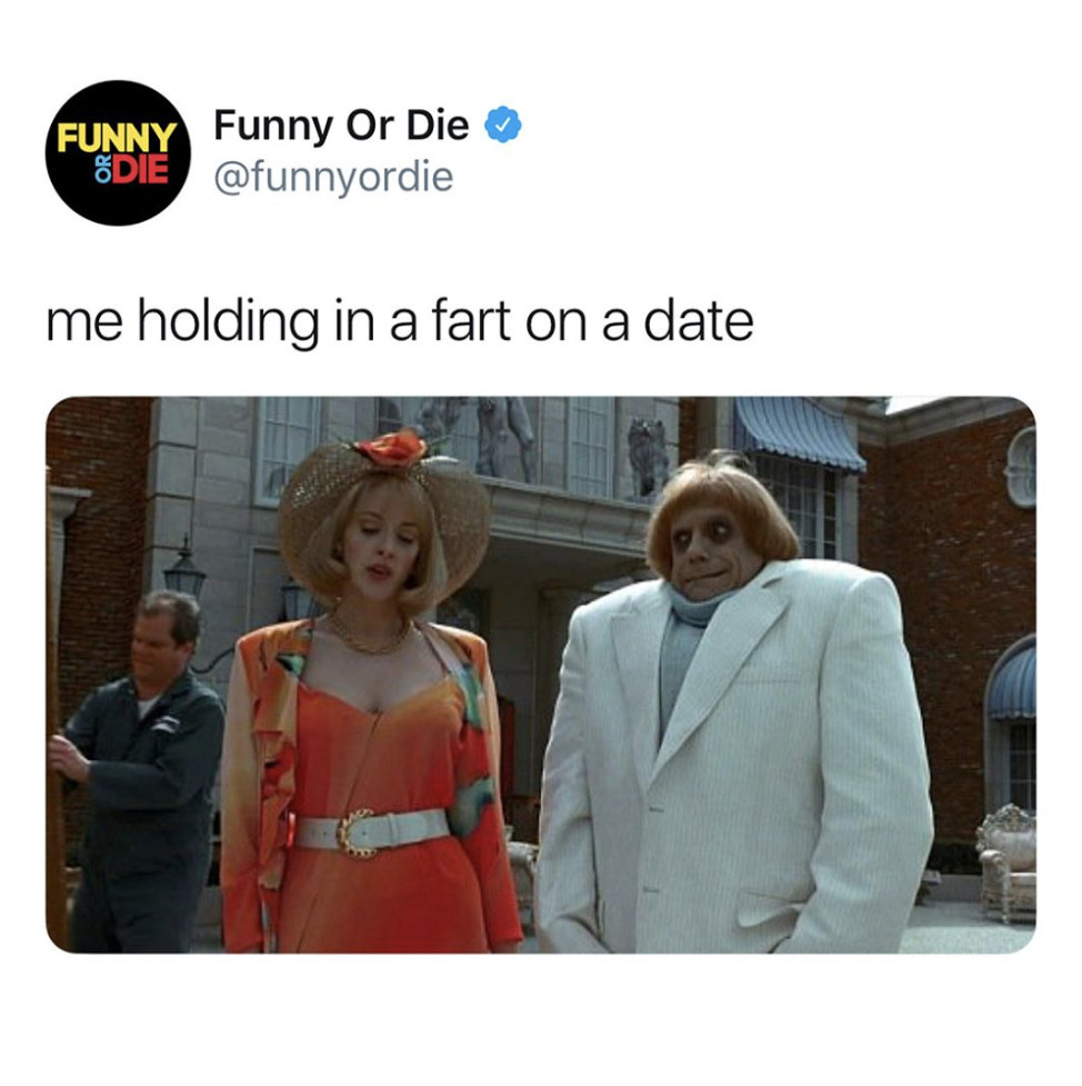Funny Or Die's Best Memes Of The Year - EpicNews