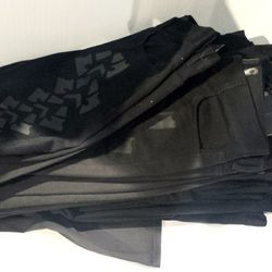 Go to H&M WeHo if you're into the denim; they had pretty much every size.