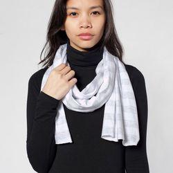 "<a href=""http://store.americanapparel.net/unisex-fine-jersey-scarf_2445dl"">Unisex  Fine Jersey Scarf</a>, $5 (was $17)"