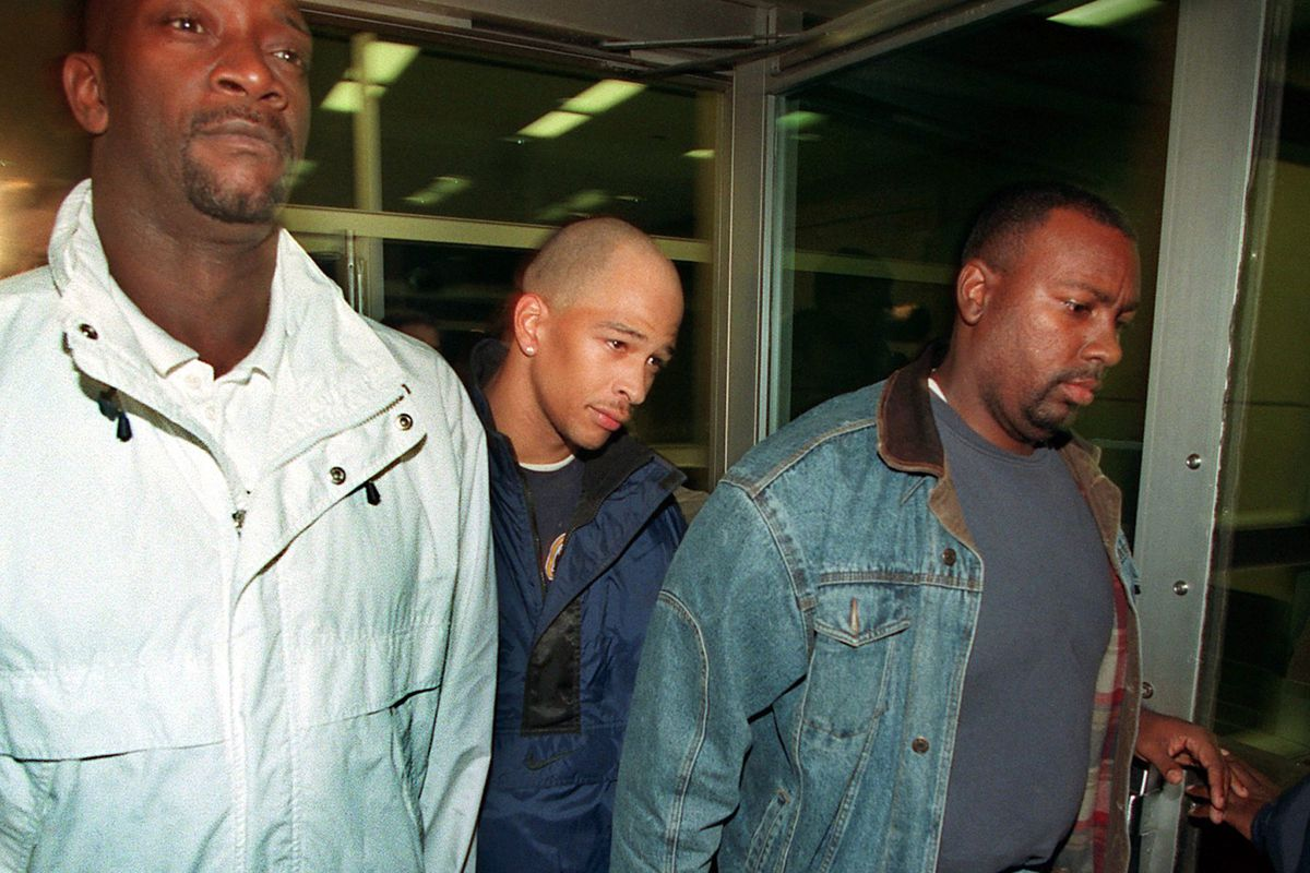 d9aa6f49e Rae Carruth s story isn t his prison release