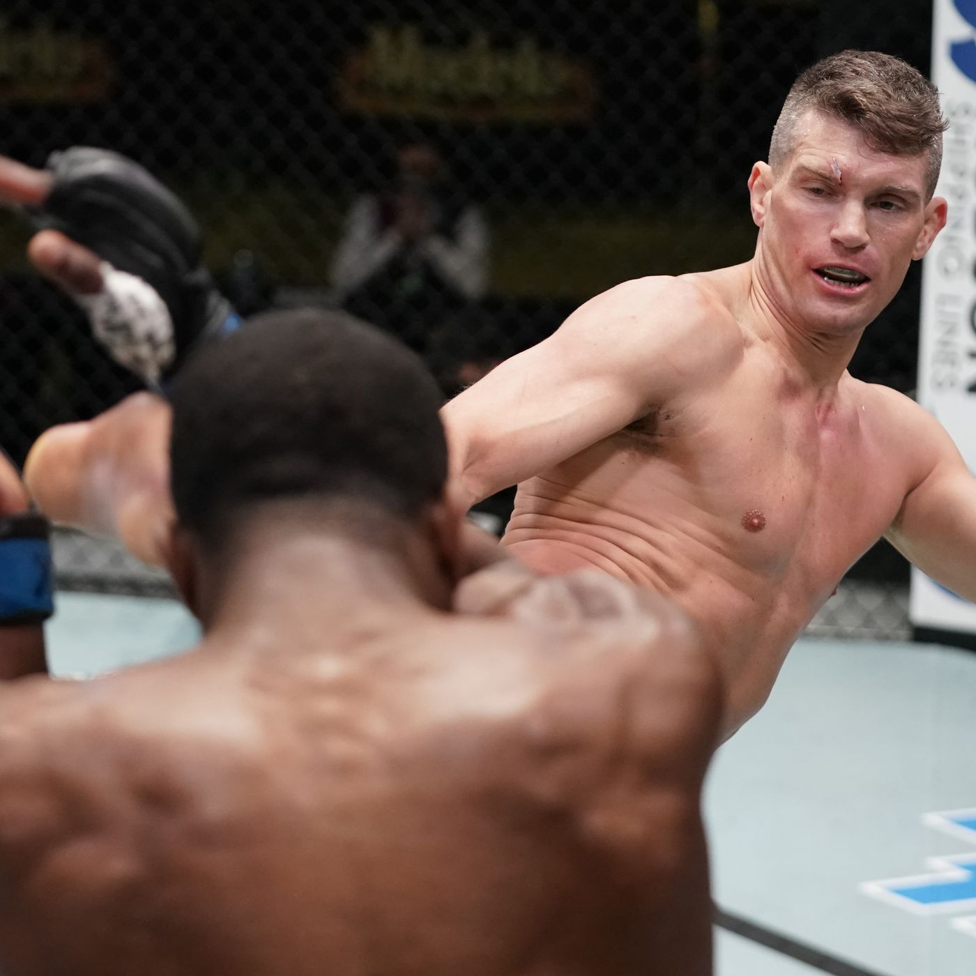 Ufc Vegas 17 In Tweets Pros React To Stephen Thompson S Win Over Geoff Neal Mma Fighting