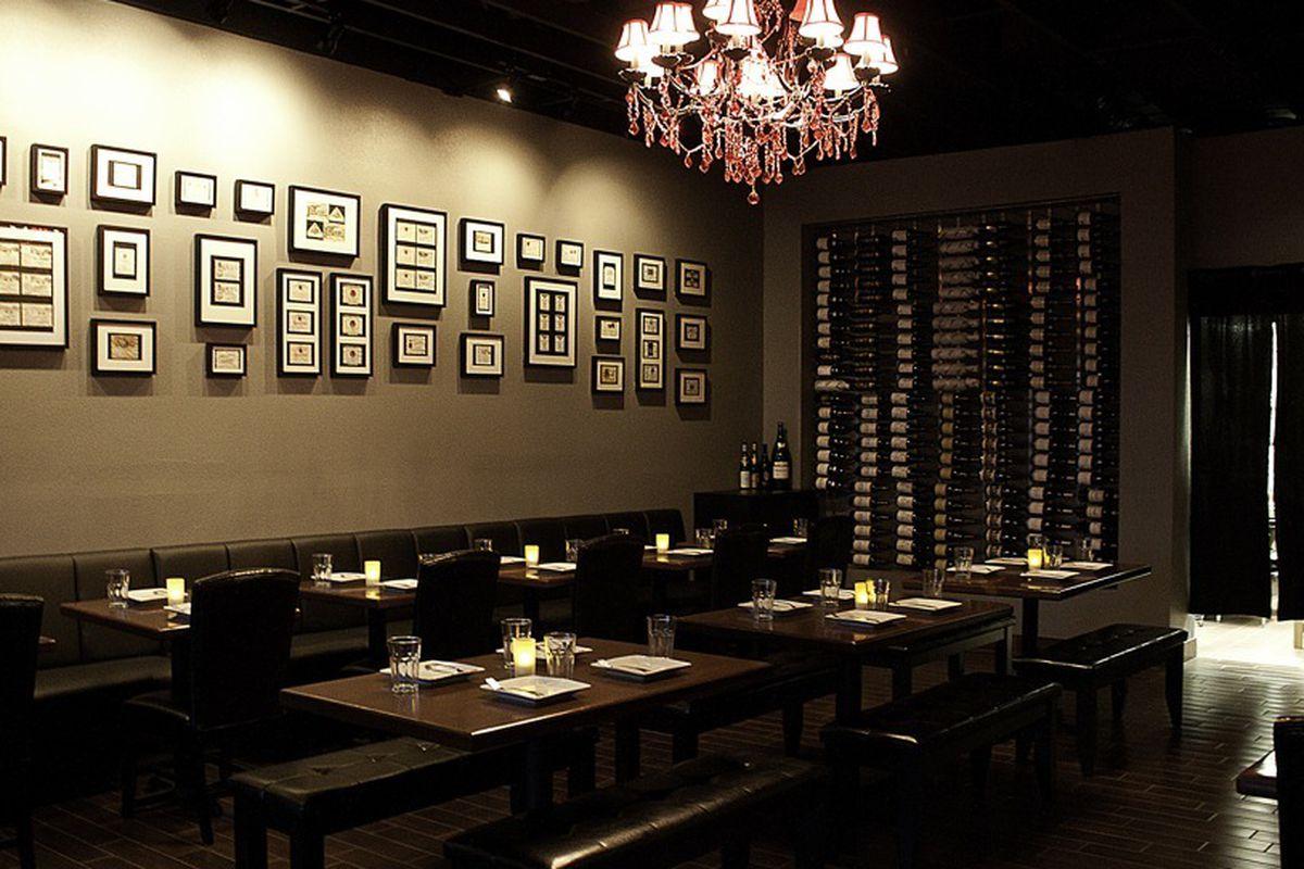 Chada Thai & Wine