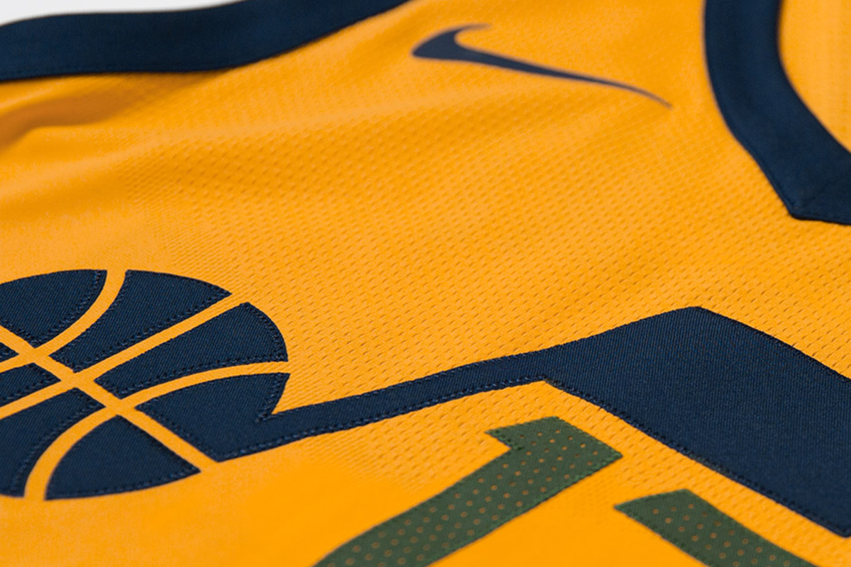 the latest 3a5e5 4dcb0 NBA Jersey Week: Best and worst of Jazz unis - SLC Dunk