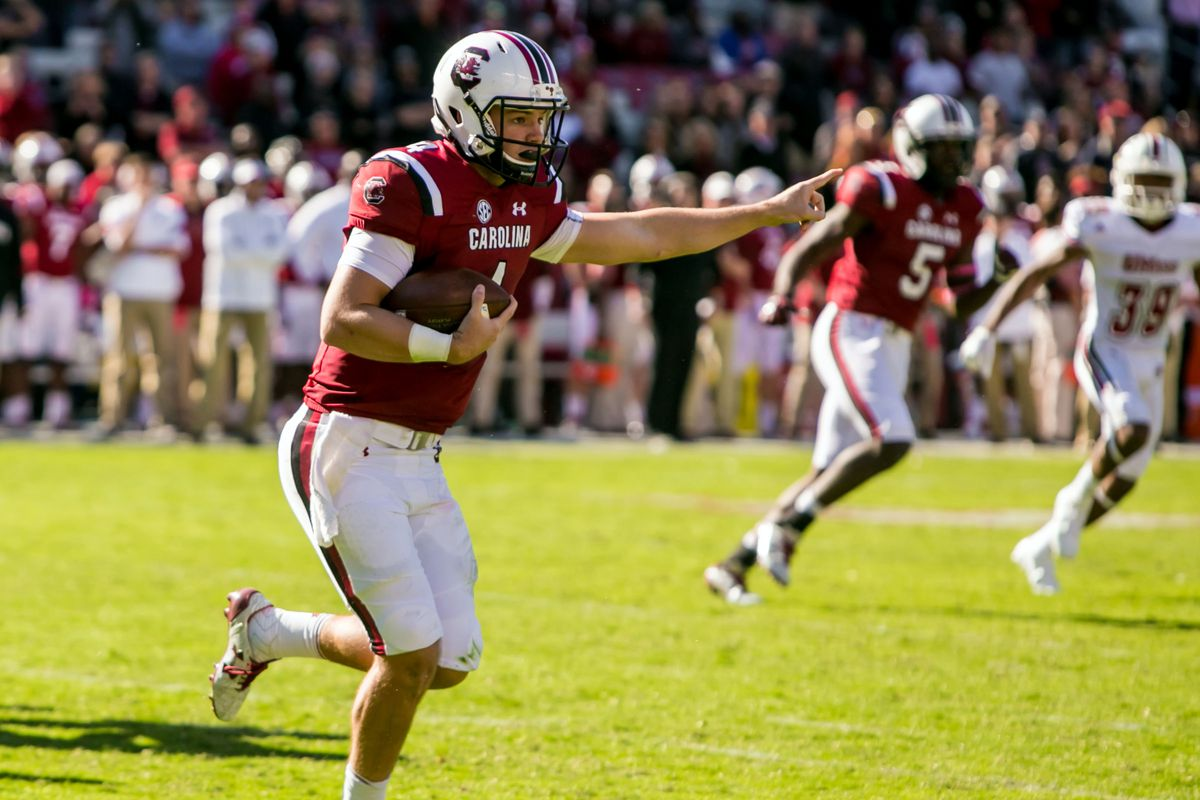 South Carolina Depth Chart Why Not To Freak Out Over This Latest Release