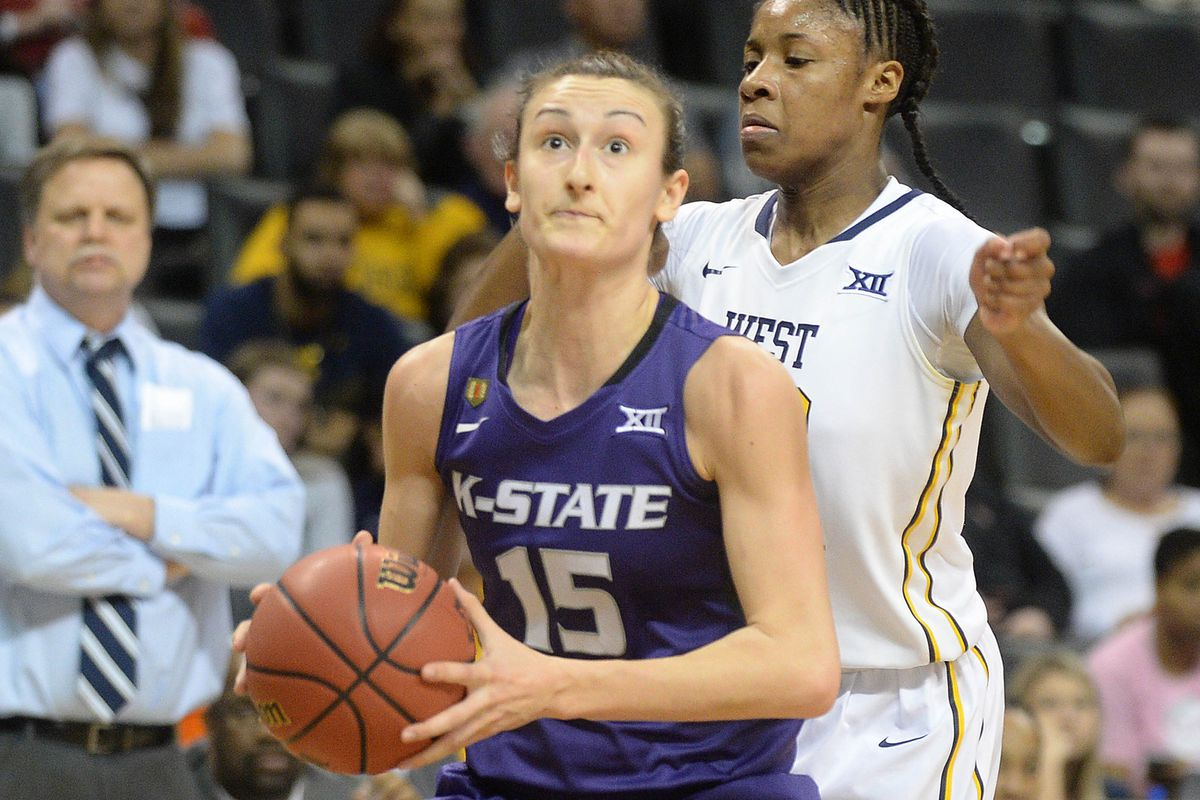 Every game from here on out could be the last for Megan Deines.