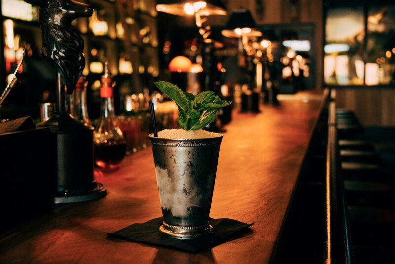7 Best New Mint Julep Cocktails In Austin Eater Austin