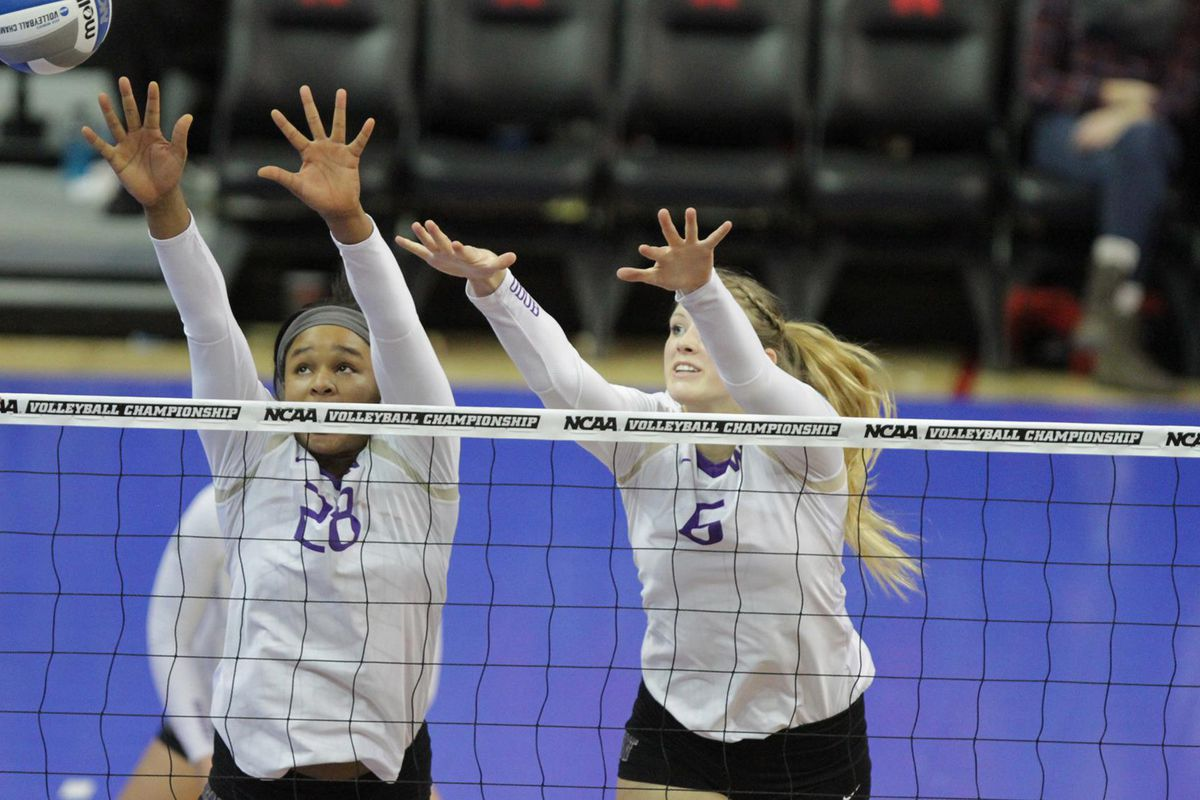 Future Is Bright For Husky Volleyball Despite Upcoming Turnover Uw Dawg Pound