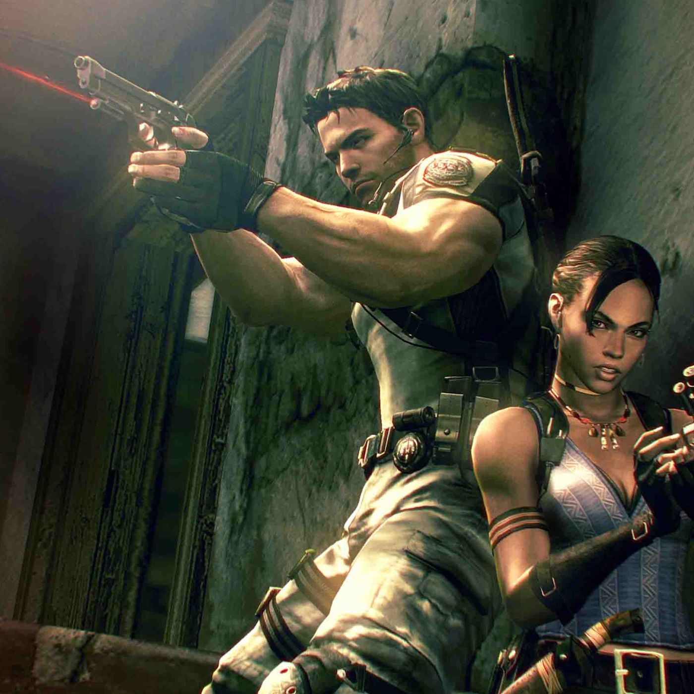 Resident Evil 5 And 6 Coming To Nintendo Switch Polygon