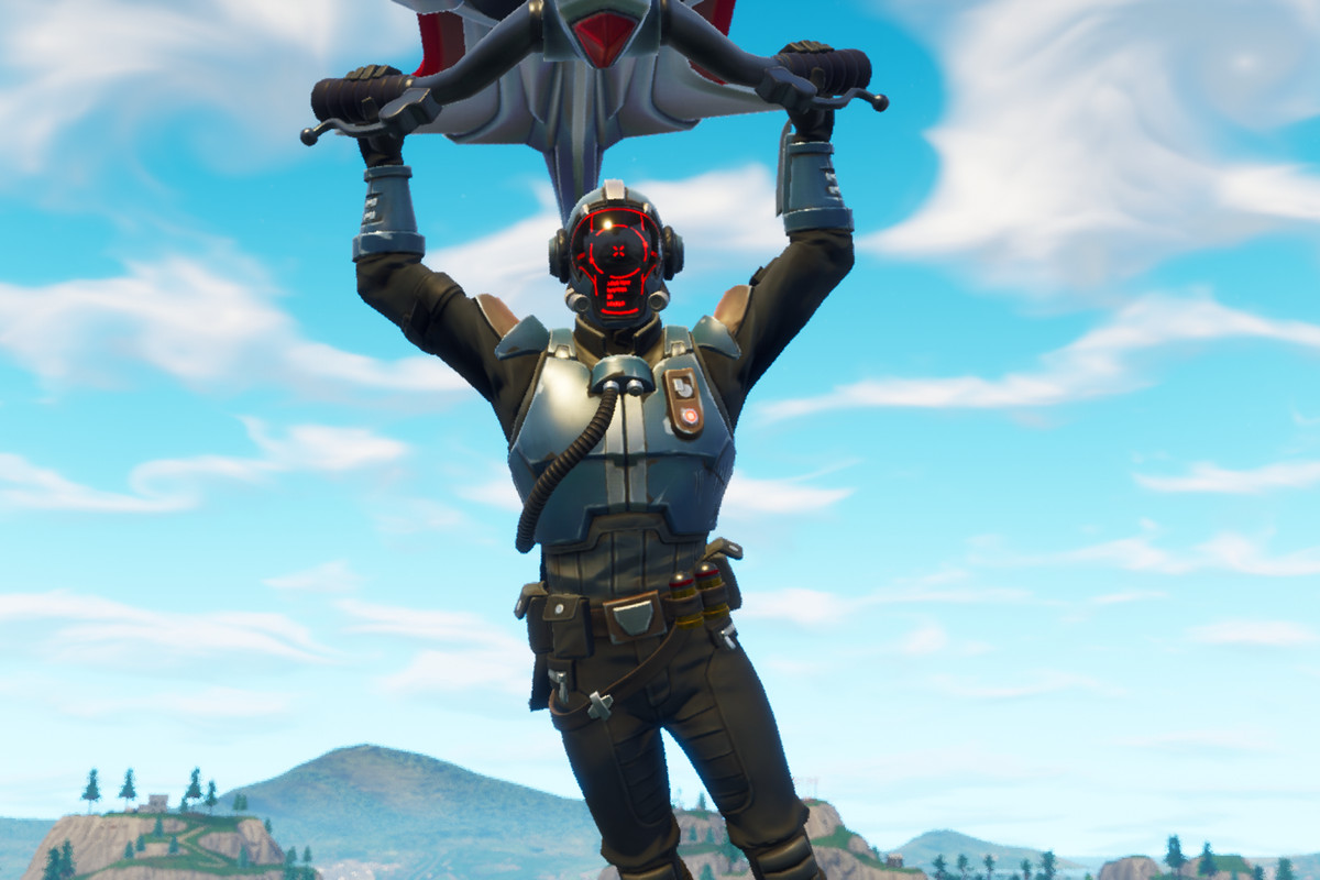 When Does Fortnite Season 5 Start Epic Reveals The Release Date