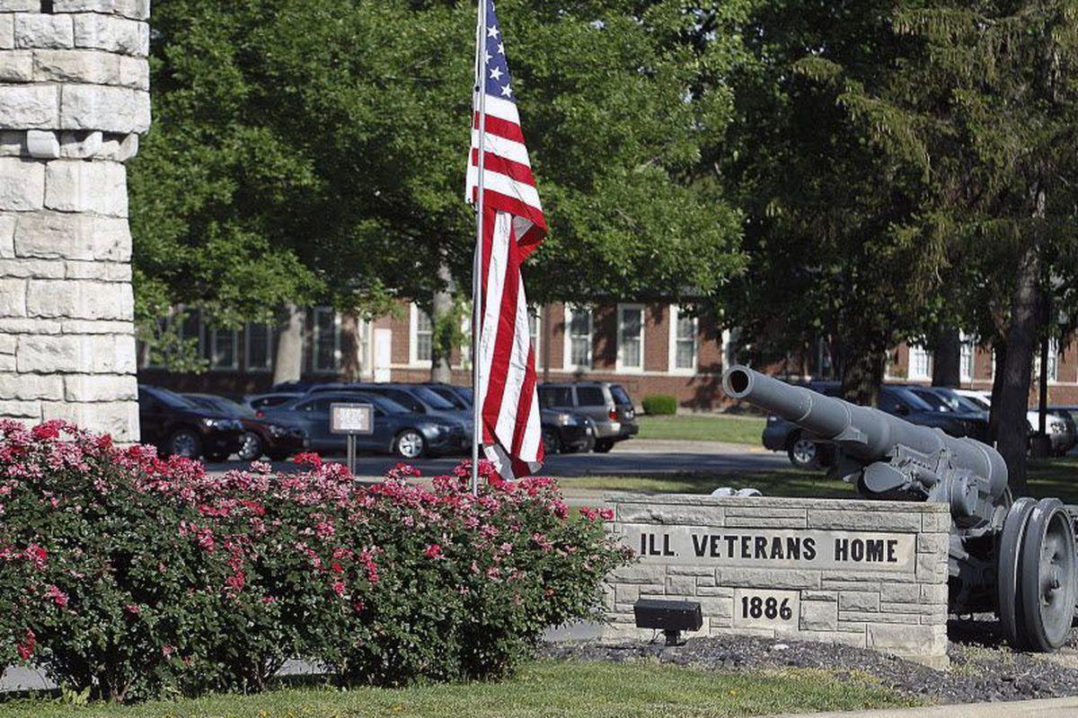 Gov. Bruce Rauner vetoes larger damages for Legionnaire's victims