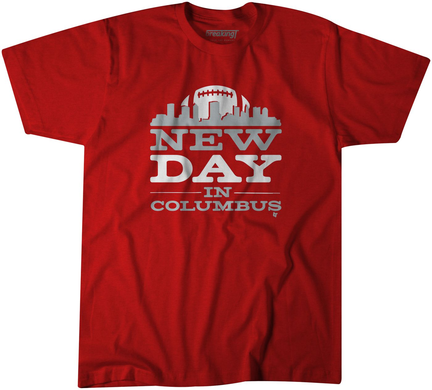 new product 7186d 37b5a Celebrate the start of Ohio State's 2019 season with 'New ...