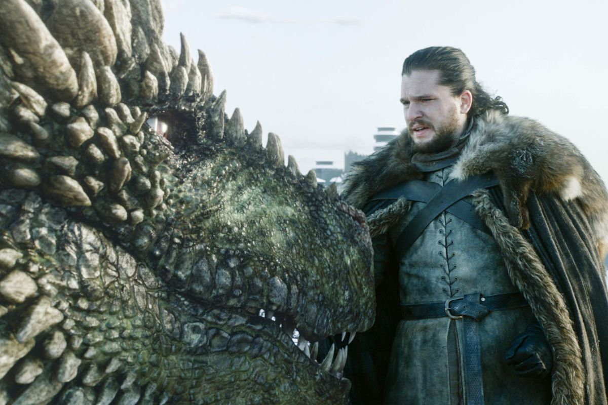 Game of Thrones season 8: why dragons aren't like nuclear