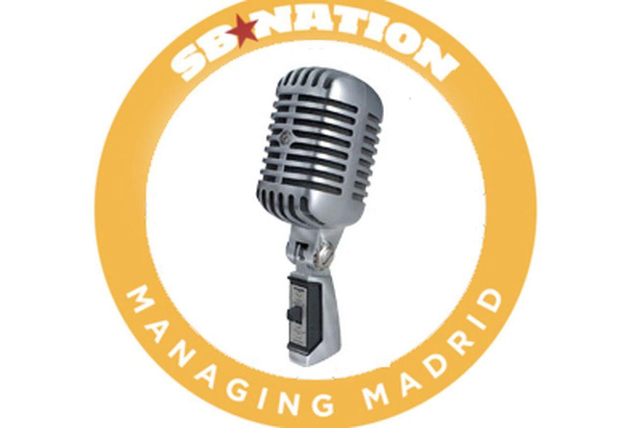 Managing Madrid Podcast: Kay Murray