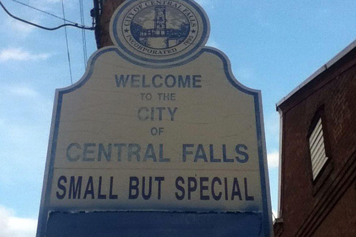 central falls