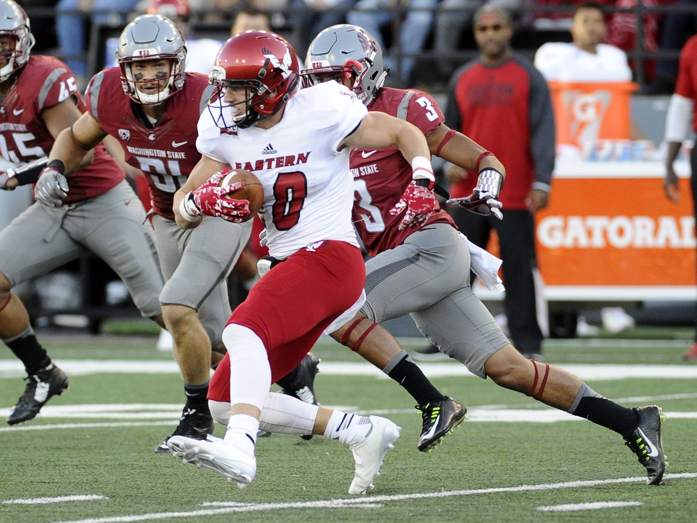 2017 Nfl Draft Cooper Kupp Scouting Report Niners Nation