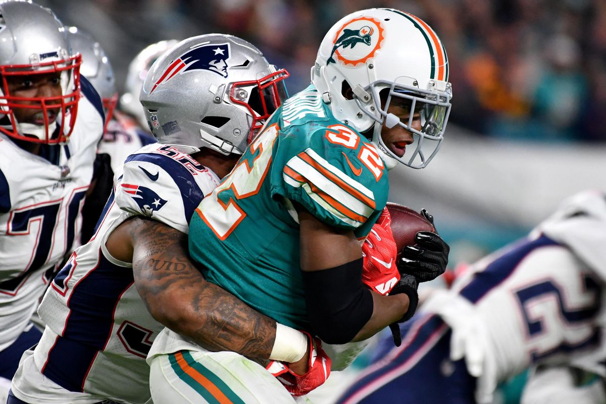 188b3c90f8a The Splash Zone 5/19/19: Dolphins Unveil White Throwback Uniforms
