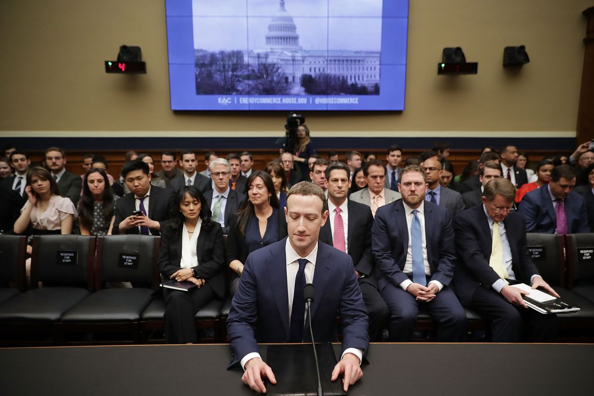Facebook says millions of users who thought they were sharing privately with their friends may have shared with everyone because of a software bug