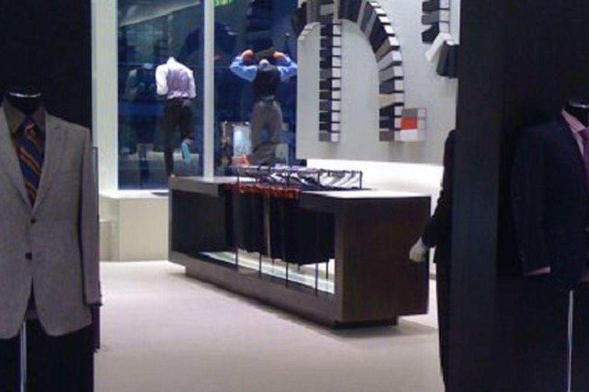 "My.Suit's Madison Avenue flagship. Image credit: <a href=""https://www.facebook.com/MySuit"">My.Suit/Facebook</a>"