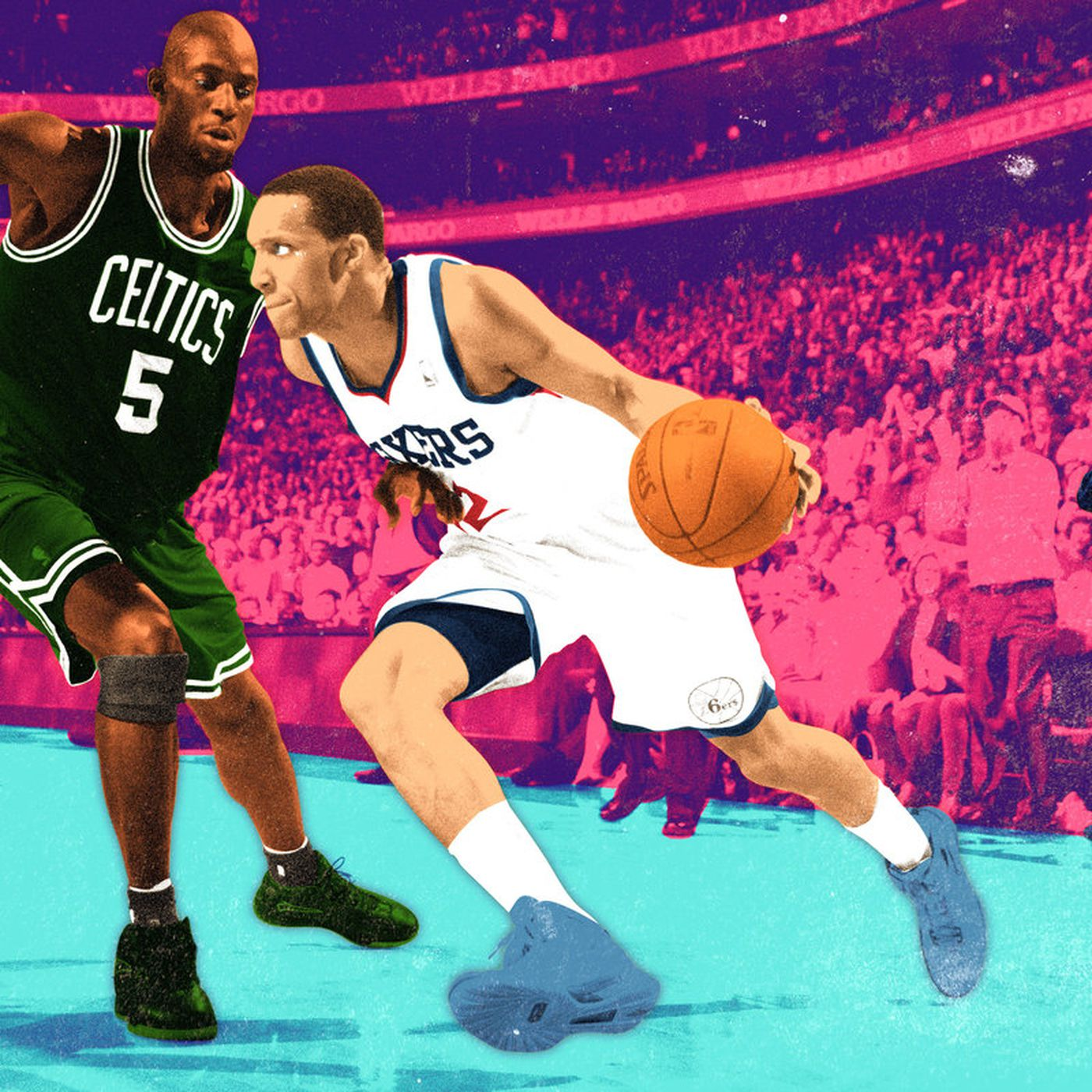 What Happened In The Celtics Sixers Series Featured In Uncut Gems The Ringer