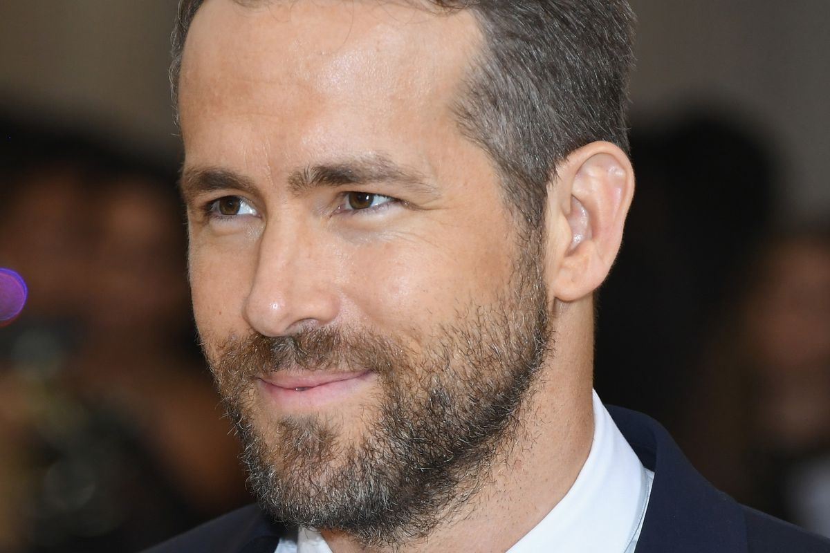 Actor Ryan Reynolds Is A New Owner At Portland Made