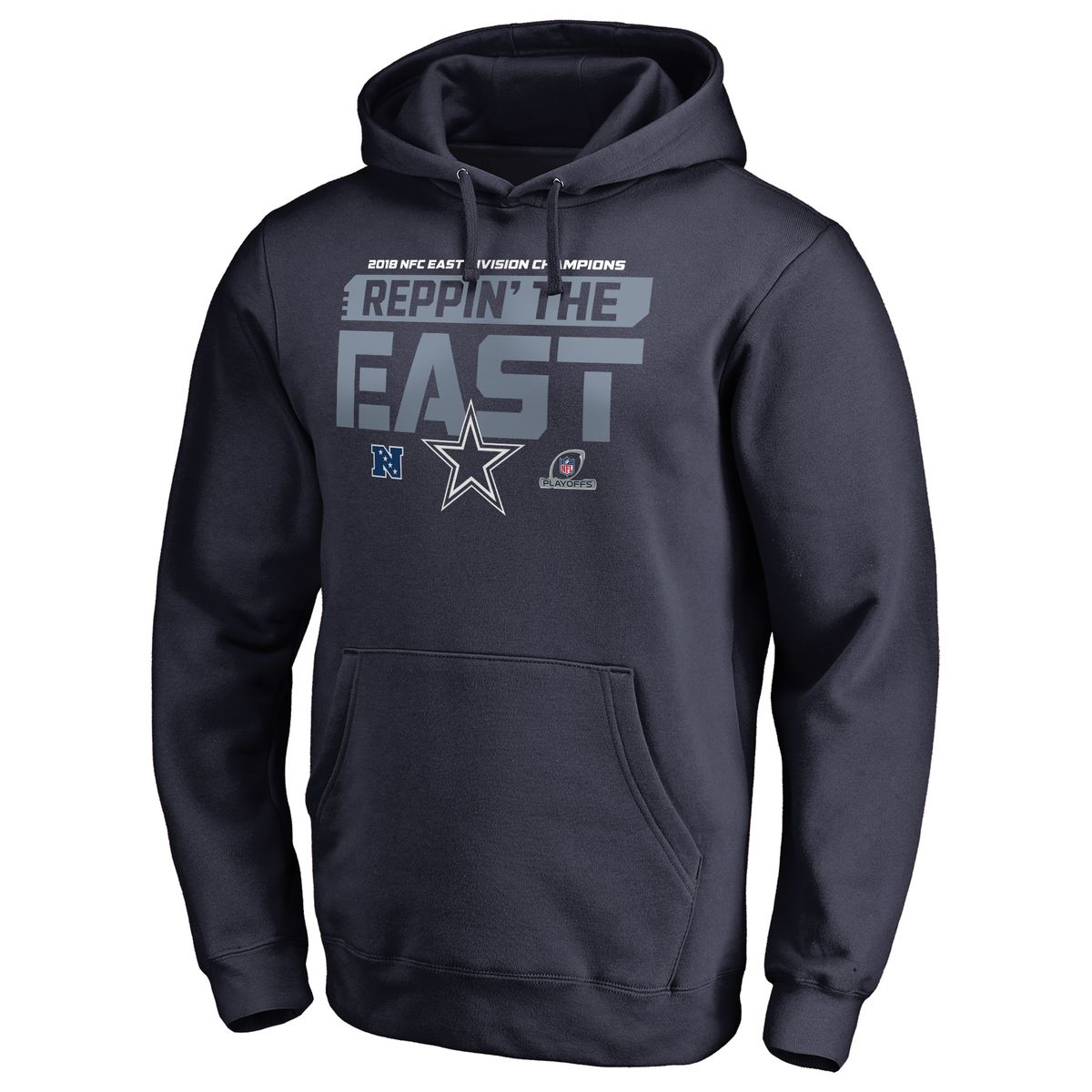 Get your Dallas Cowboys NFC East Championship merchandise right here ... 0d9c2b5b4
