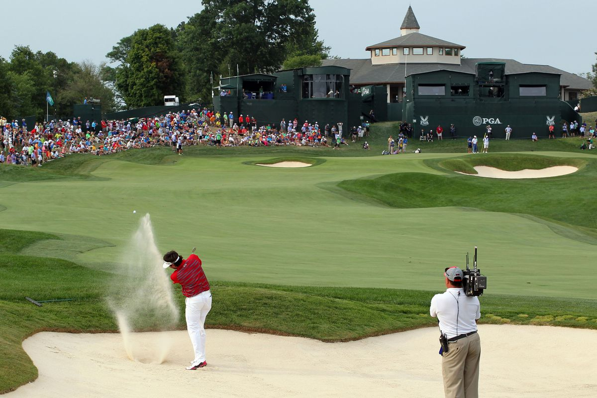 pga championship 2014 tv schedule  coverage and start time