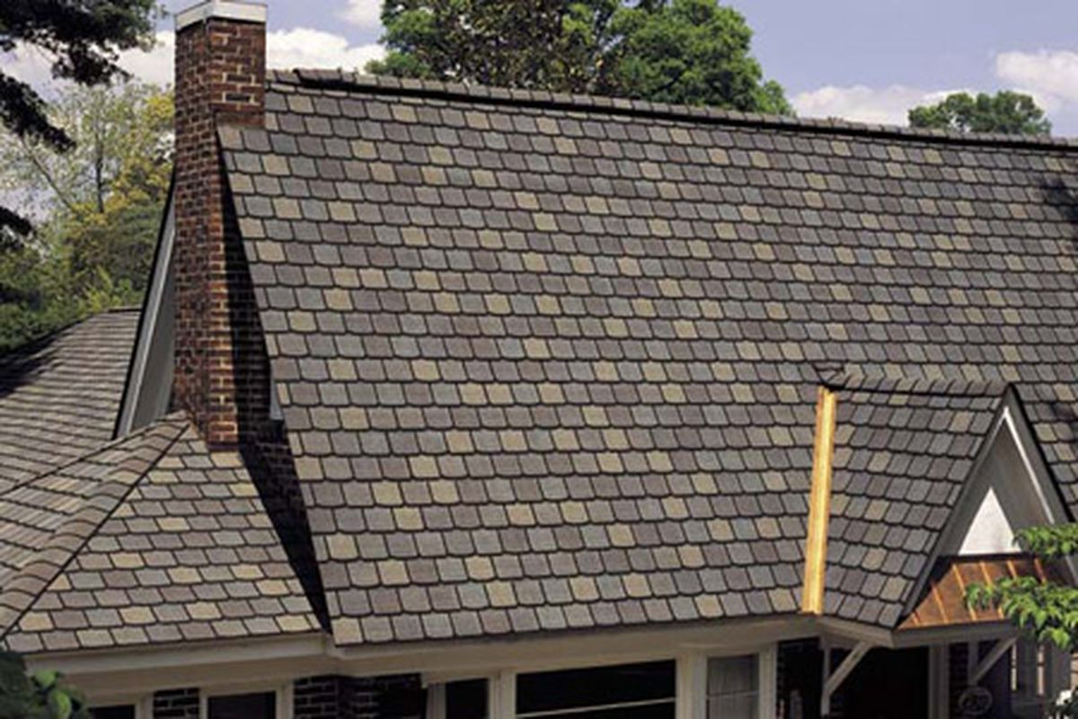 Fixing Damaged Roof Shingles - This Old House