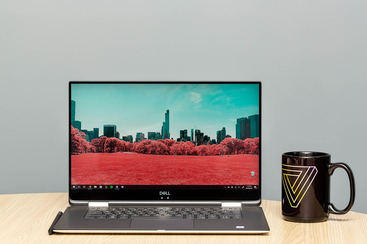 akrales_180628_2695_0009 Dell XPS 15 2-in-1 review: jack of all trades
