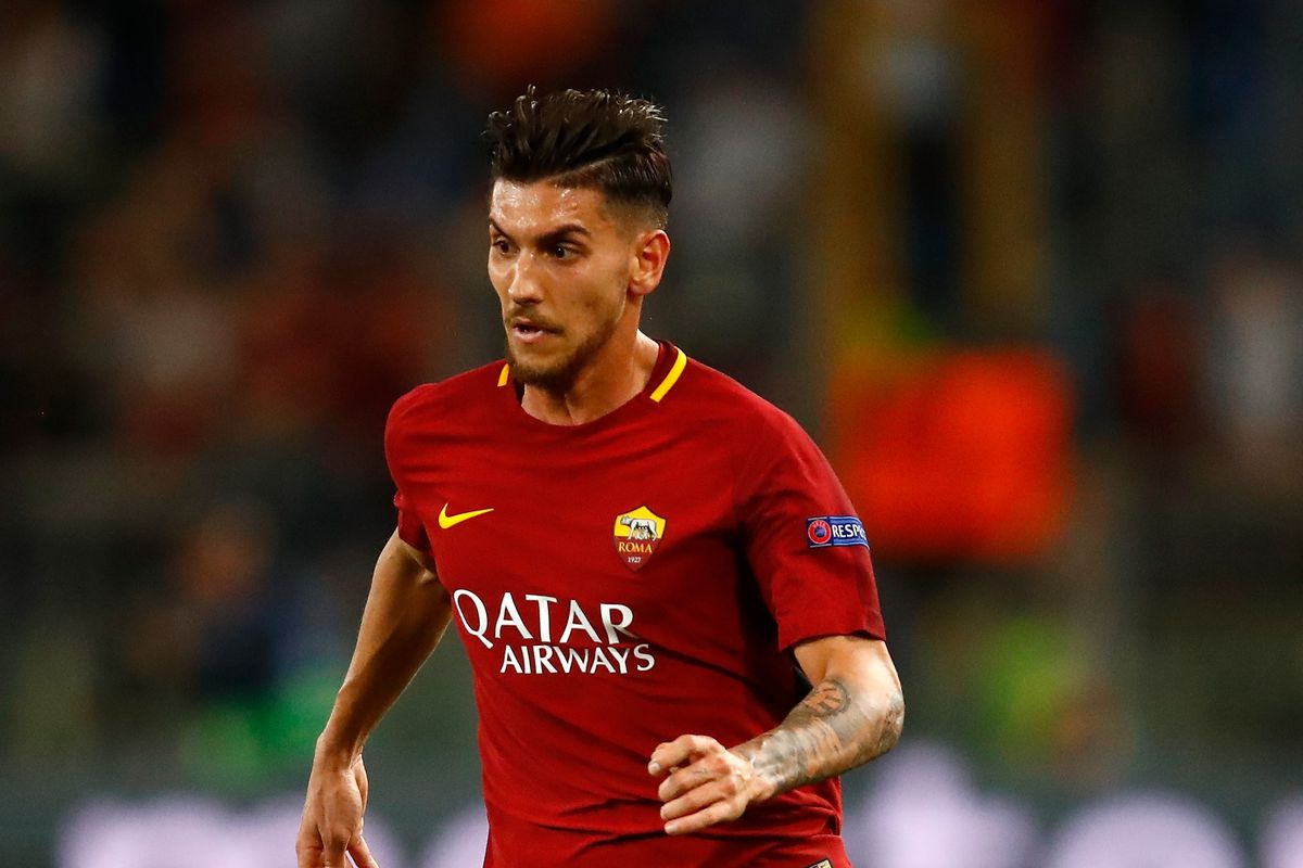 Image result for lorenzo pellegrini