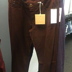 AG jeans, $30