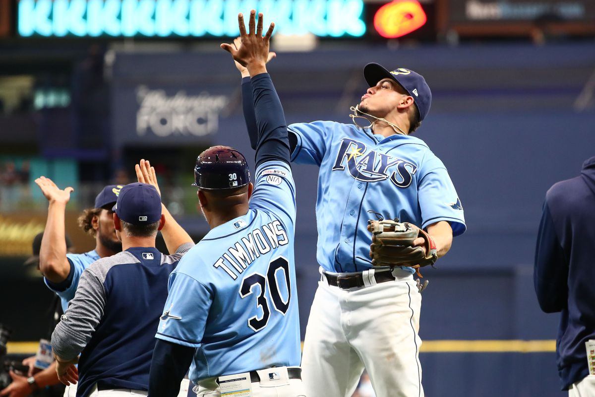 Tampa Bay Rays news and links: Can we just play Cleveland