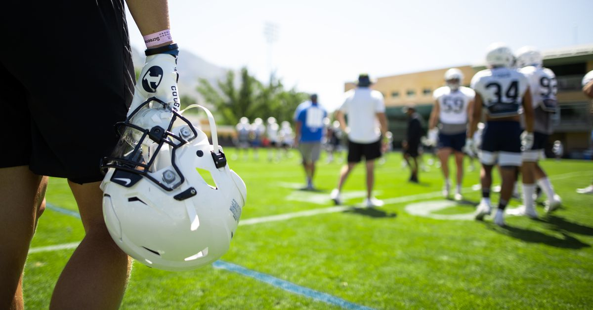 Lack of uniformity in college sports igniting emotions, mixed messages
