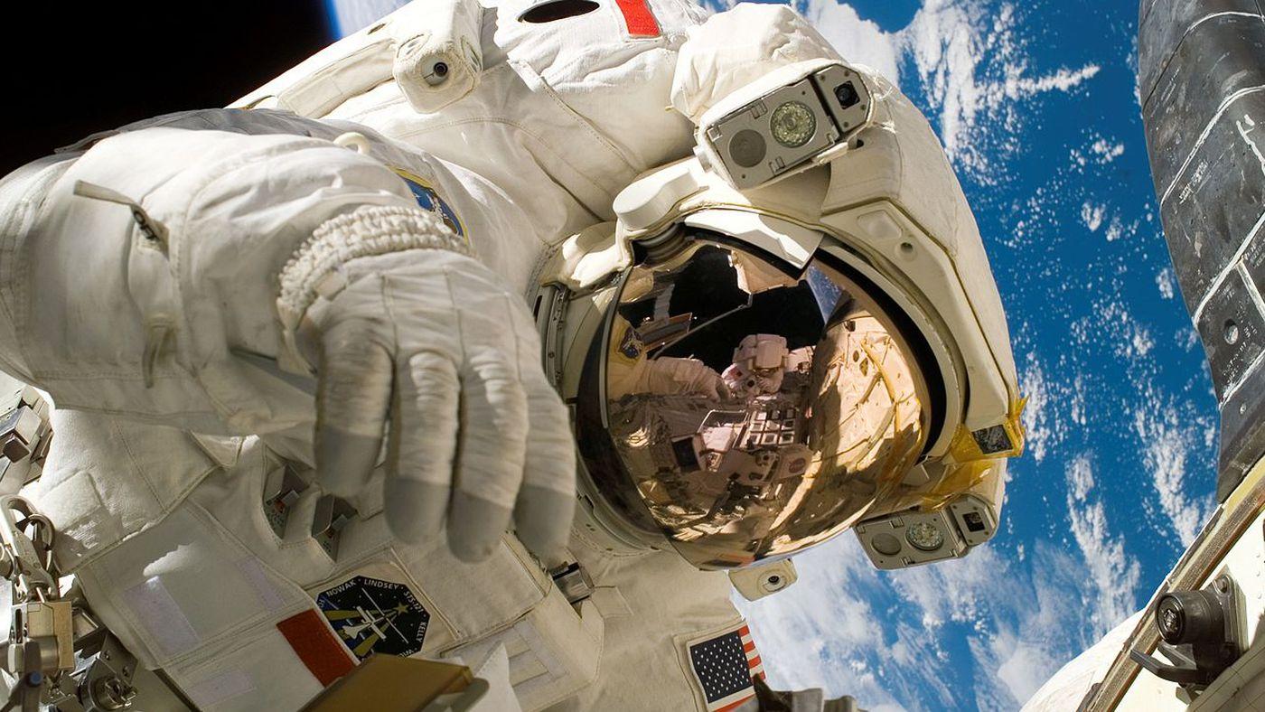 Life in orbit: 16 surprising things NASA astronauts have