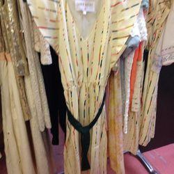 Cute Byrdcliffe midi dress, $130