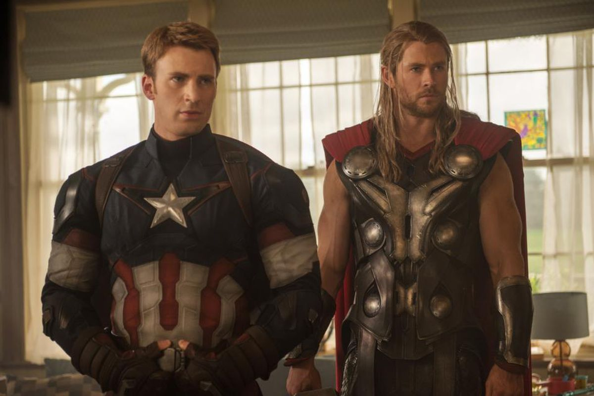 Thor explains why he was absent during Marvel's Civil War