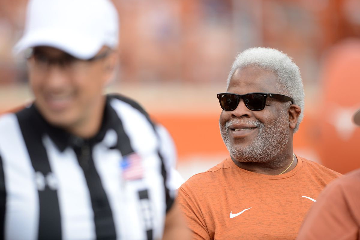 COLLEGE FOOTBALL: OCT 21 Oklahoma State at Texas
