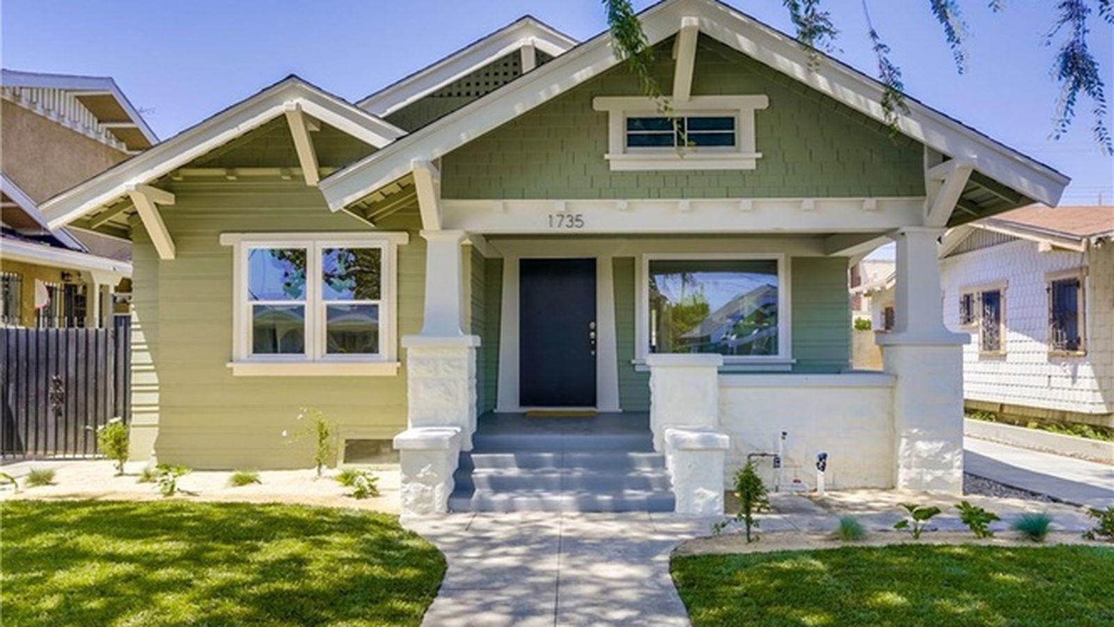 LA Home Comparison What 625K Buys You Curbed LA