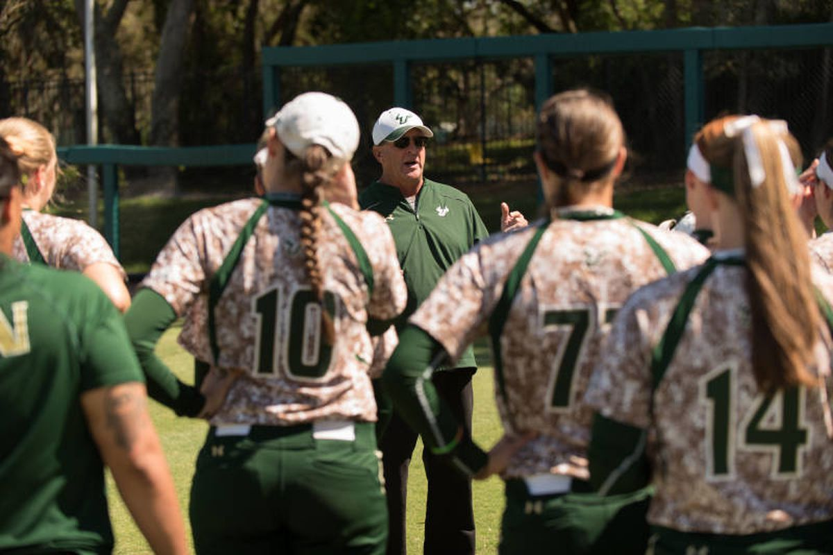 The Bulls were shutout by host team Tulsa in the AAC Tournament Finals and await their NCAA Regional fate.