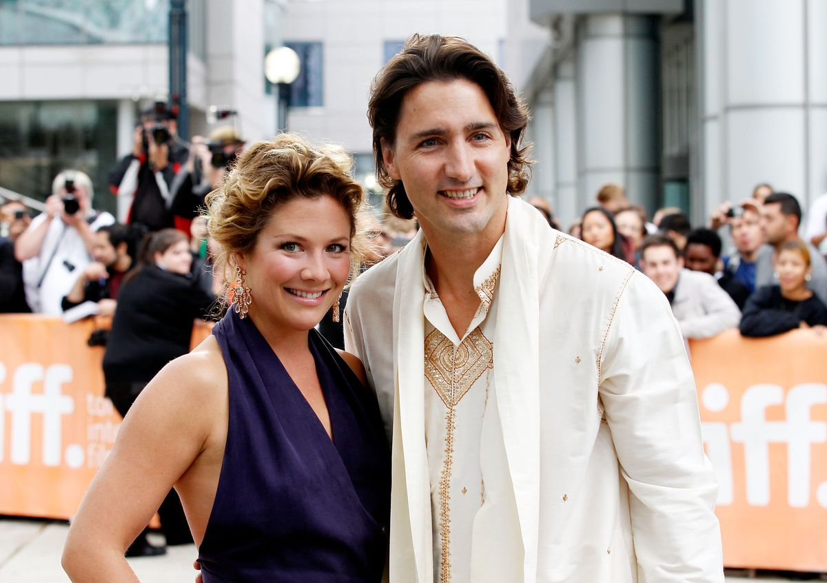 'Midnight's Children' Premiere - Arrivals - 2012 Toronto International Film Festival