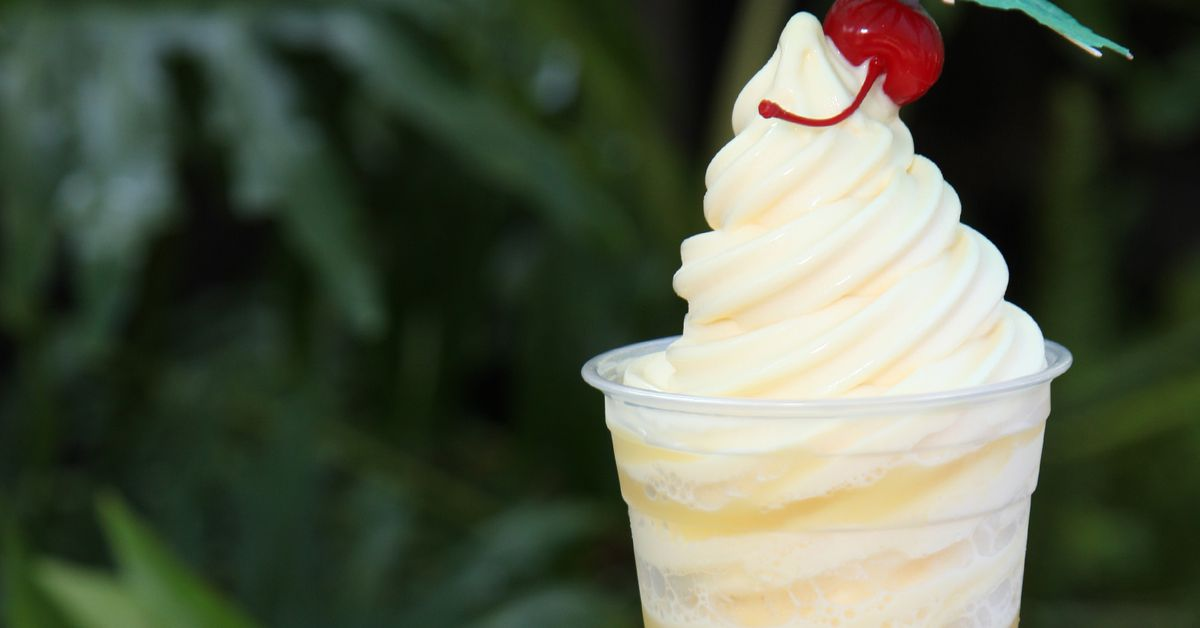 Disneyland Hints At Dole Whip Churros Delivery Amid Covid 19 Pandemic Deseret News