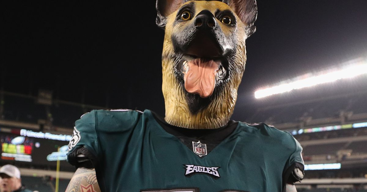 NFL odds: Eagles open as home underdogs to 49ers in Week 2 - Bleeding Green Nation
