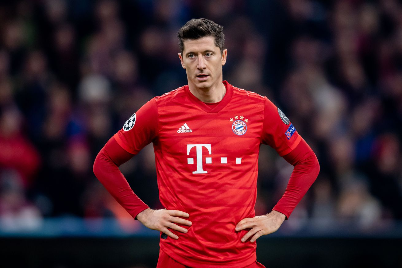 Lewandowski dismisses fears, insists his upcoming surgery is not a big deal