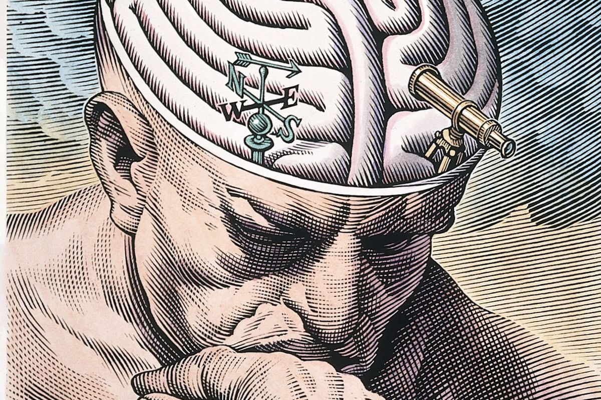 an ancient memorization strategy might cause lasting changes to