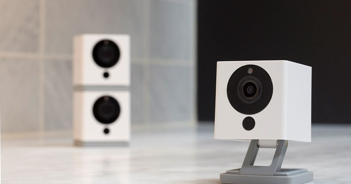 Wyze will try pay-what-you-want model for its AI-powered person detection – The Verge