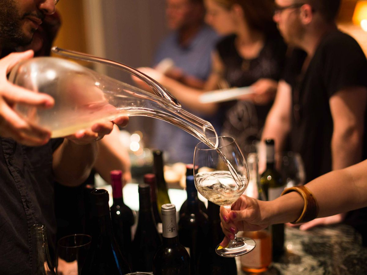 22 Top Places to Drink Natural Wine in NYC - Eater NY