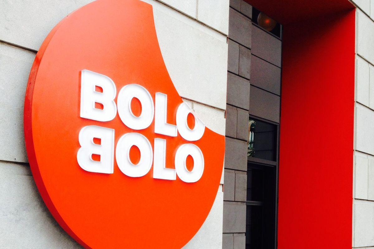 Bolo Bolo. Because YOLO?
