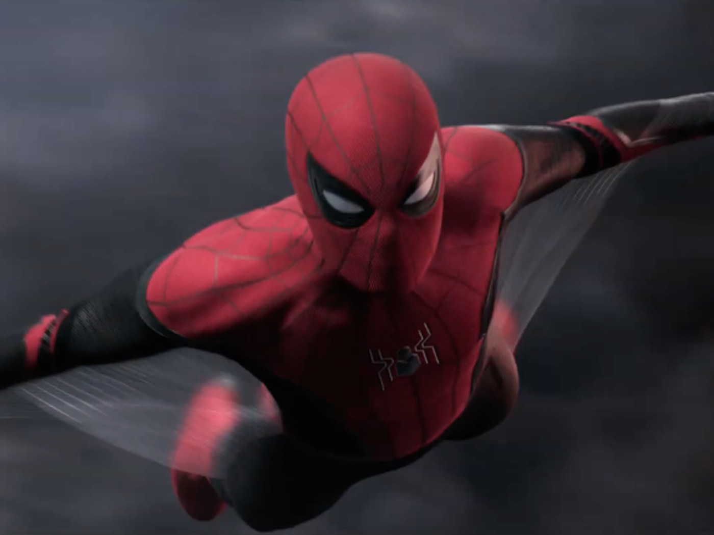 Spider Man Far From Home S New Trailer May Include An Avengers