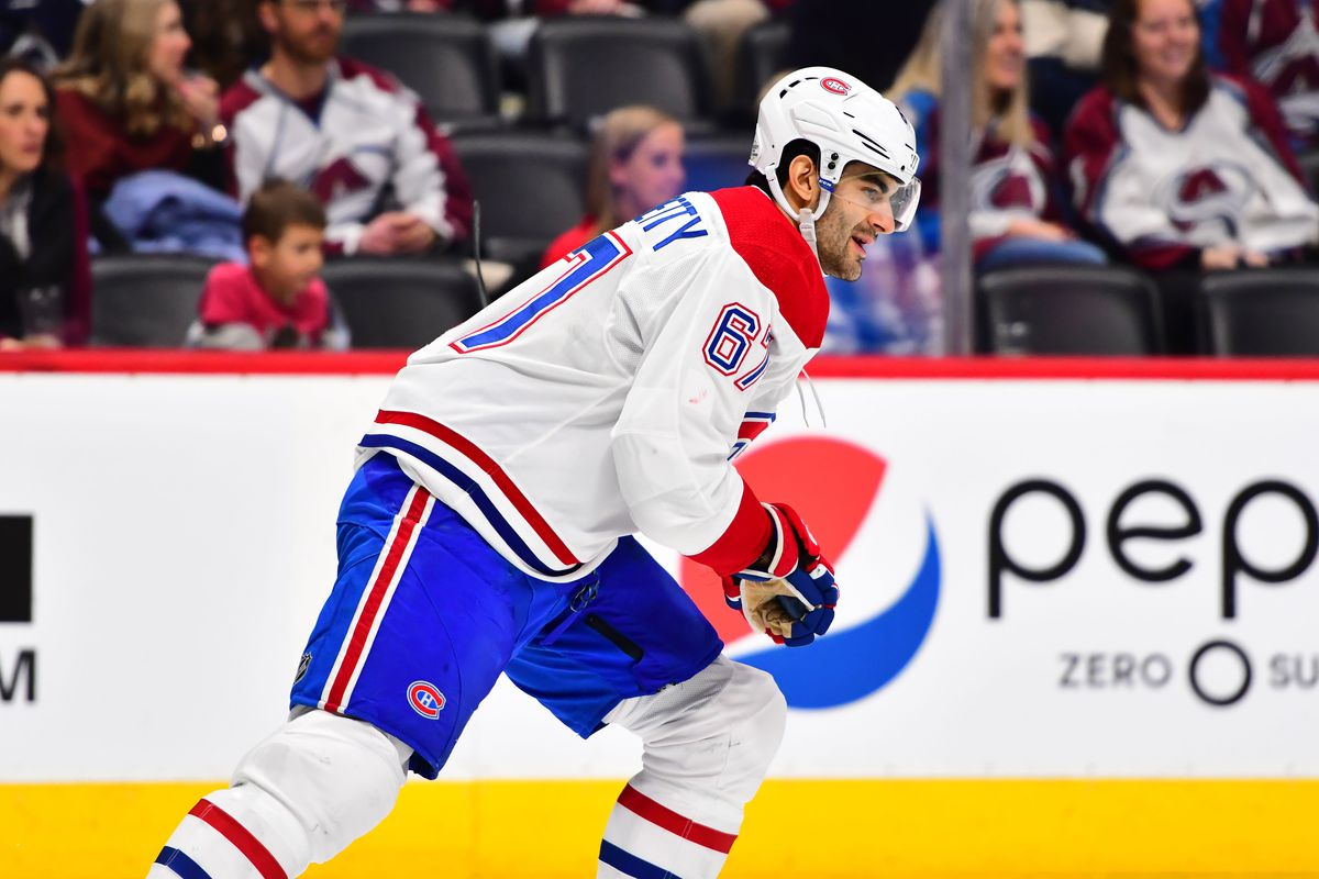 What does trading for Max Pacioretty mean for the Golden Knights ... 24ae7b2dd