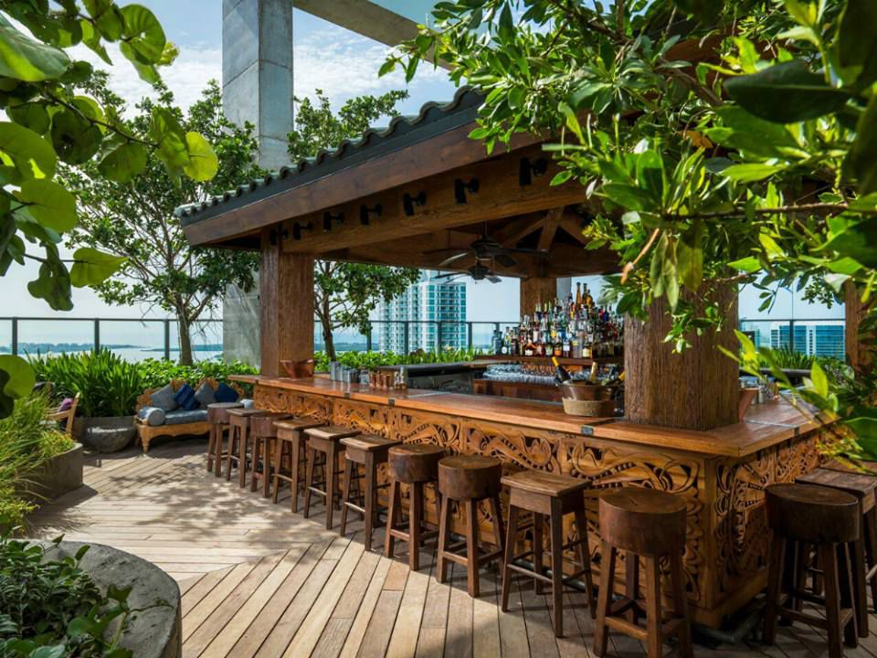 The 10 Best Restaurant Views In Miami Eater Miami