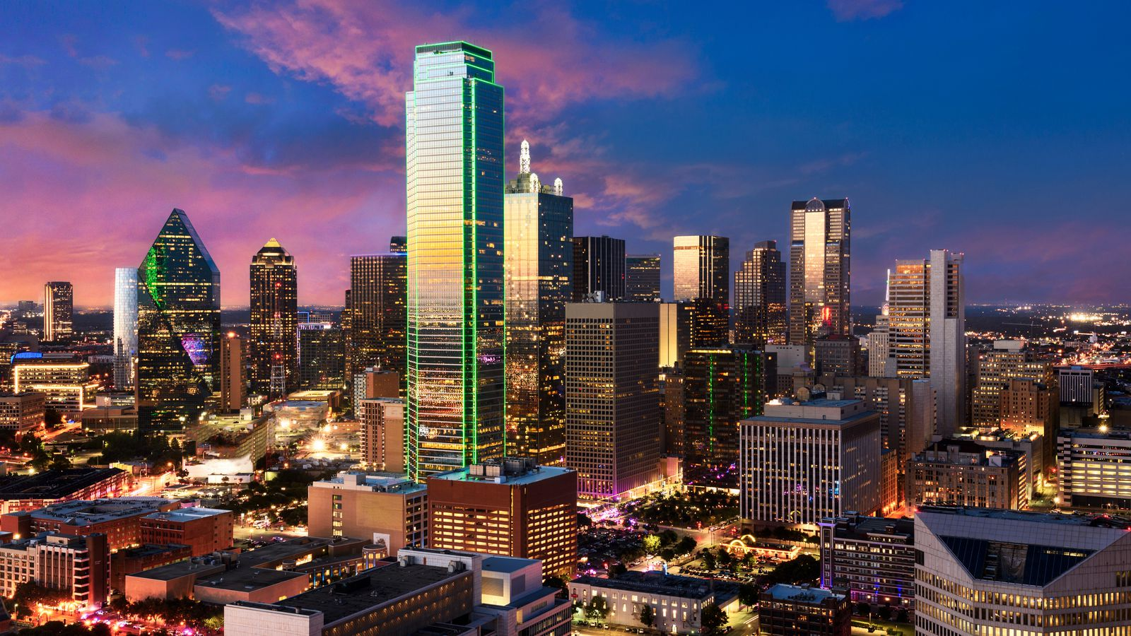 Will Hot Housing Markets In Texas Ever Cool Down Curbed